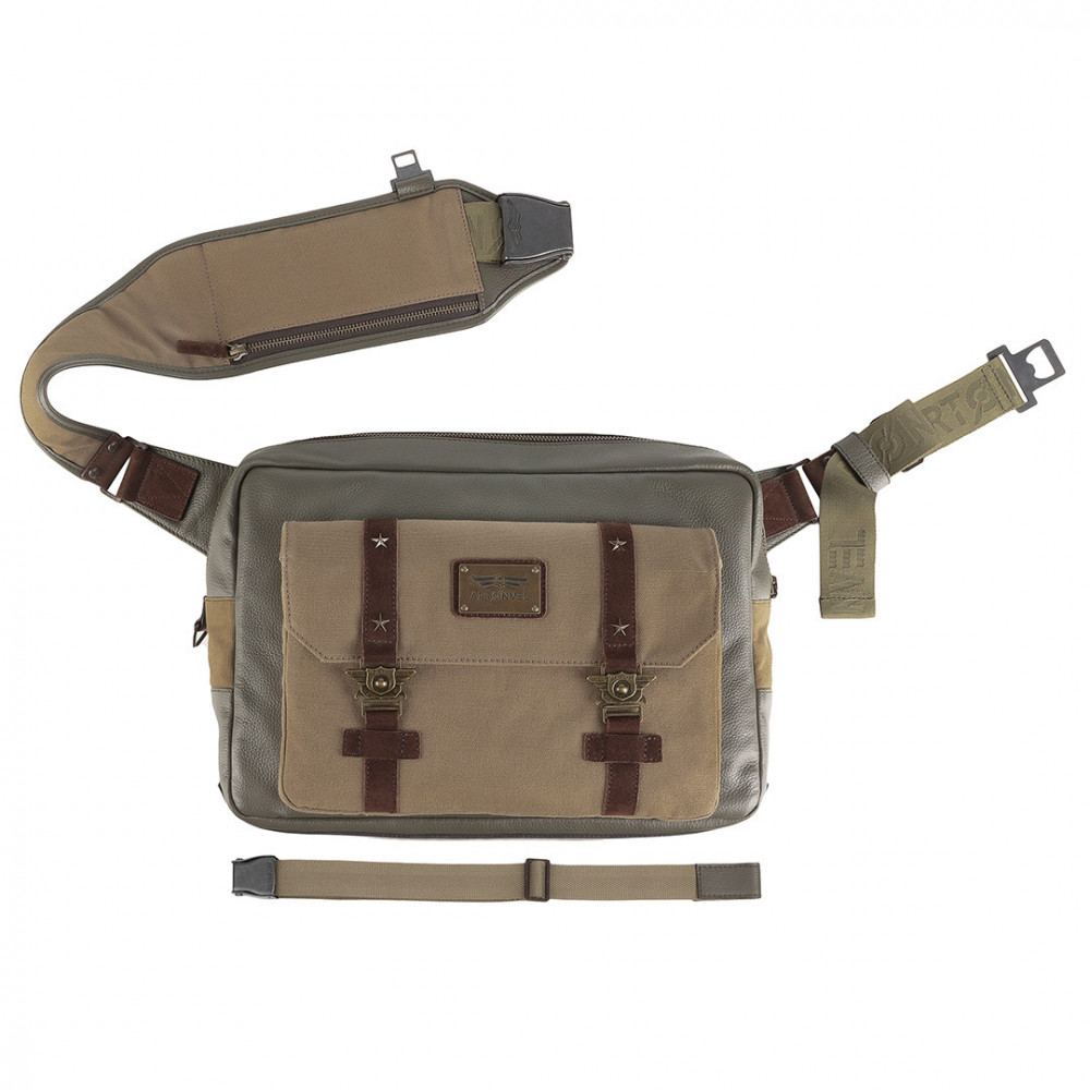 Military - Shoulder bag