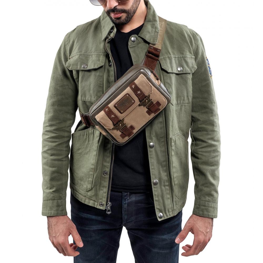 Military - Waist Bag