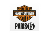 HARLEY DAVIDSON - HD SHOP PARIS